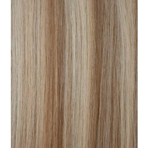 Hairworkxx Clip in Hairextensions 12/16/613 Color Mix oder Blondinen