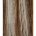 Hairworkxx Clip in Hairextensions 6/16/613 Dunkle Farbmischung oder Blondinen