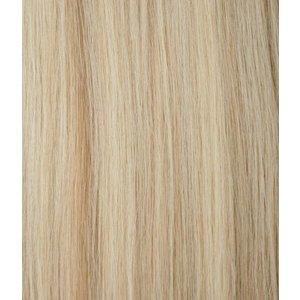 Hairworkxx Clip in Hairextensions 18/16/613 Color Mix oder Blondinen
