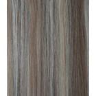 Hairworkxx Clip in Hairextensions Kleur 12/613 Honey/White Blonde