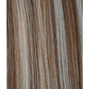 Hairworkxx Clip in Hairextensions Farbe 6/613