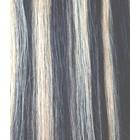 Hairworkxx Clip in Hairextensions Kleur 1B/613 Black Brown/White Blonde