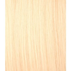 Hairworkxx Clip in Hairextensions Farbe Snow White