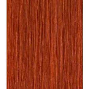 Hairworkxx Clip in Hairextensions 350 Farbe Goldbraun