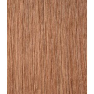 Hairworkxx Clip in Hairextensions Farbe 27 Camel Blonde