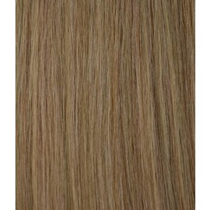 Hairworkxx Clip in Hairextensions Farbe 16 Ash Blonde