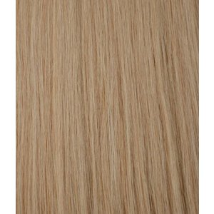 Hairworkxx Clip in Hairextensions Farbe 14 Salmon Blonde