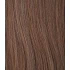 Hairworkxx Clip in Hairextensions Kleur 6 Golden Brown