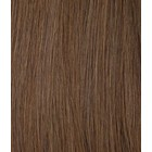 Hairworkxx Clip in Hairextensions 5 Farbe Chestnut Brown