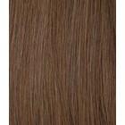 Hairworkxx Clip in Hairextensions 5 Farbe Chestnut Brown