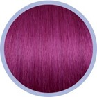 Euro SoCap Seiseta Invisible Clip-On 62/Red Violet