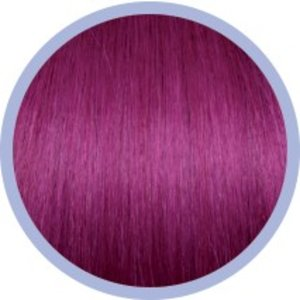 Euro SoCap Seiseta Invisible Clip-On Red Violet