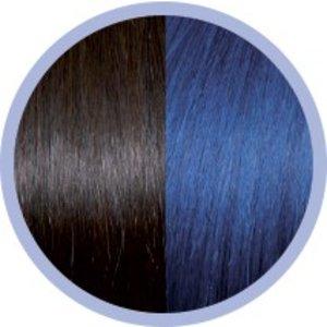 Euro SoCap Seiseta Invisible Clip-On 4/59 Kastanje bruin/Blauw