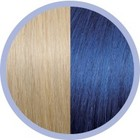 Euro SoCap Seiseta Invisible Clip-On 20/59 Hellblond / Blau