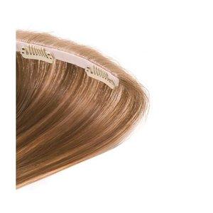 Euro SoCap Seiseta Invisible Clip-On DB2 / 12 Hellblond / Dunkel golden blond