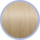 Euro SoCap Easy 21 Extensions Clip-On 20 Licht blond