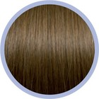 Euro SoCap Easy 21 Extensions Clip-On 10 Donker blond