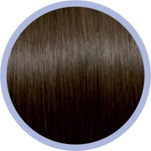 Euro SoCap Kostenlose Extensions Clip-On 8 Brown