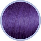 Euro SoCap Sticker Line Tape-On Extensions 64 New Purple