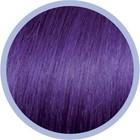 Euro SoCap Sticker Line Tape-On Extensions 64 New Purple