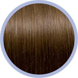 Euro SoCap Sticker-Linie Band On Extensions 12 Dark golden blond
