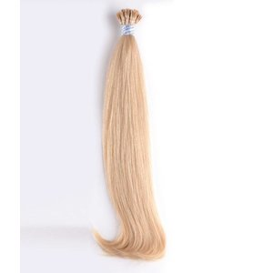 Euro SoCap Ring-On Extensions 27/140 Middle Goudblond / Intensive Blond