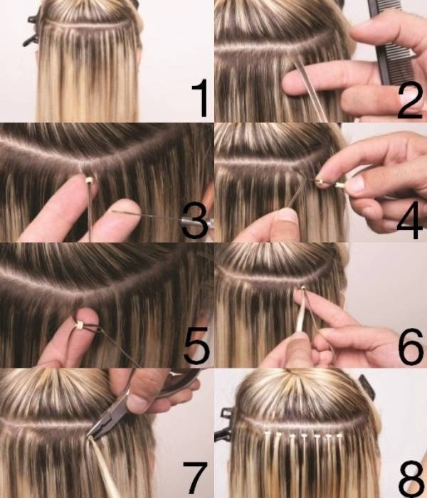 Clip In Hair Extensions Extras Human Hair Extensions