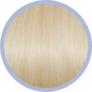 Euro SoCap Ring-On Extensions 1001 / Platinum Blonde