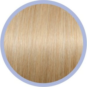 Euro SoCap Ring-On Extensions DB2 Licht golden blond
