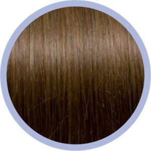 Euro SoCap Ring-On Extensions 12 Dark golden blond