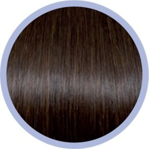 Euro SoCap Ring-On Extensions 6 Chocolade bruin
