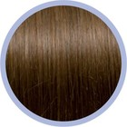Euro SoCap Curly Line Extensions 12 Donker goudblond