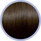 Euro SoCap Curly Programmerweiterungen 8 Brown