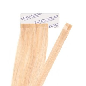 Euro SoCap Deluxe-Linie 18/24 Brown / Tief Ash blond