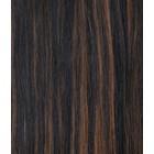 The Clipflip Kleur 1B/5 - Black Brown/ Chestnut Brown