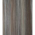 The Clipflip 12/613 Farbe - Honig Braun / Weiß Blond
