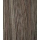 The Clipflip Farbe 14/24 - Lachs braun / weiß blond