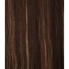 The Clipflip Farbe 27.04 + 4 - Rich Brown / Camel Blonde + Rich Brown