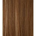 The Clipflip Farbe 27.06 + 6 - Goldene Bown / Camel + Blonde goldene Brown