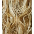The Clipflip Farbe 18/613 - Natur Blonde / weiß Blond