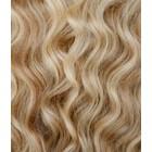The Clipflip Kleur 12/613+613 - Honey Brown/White Blond + White Blond