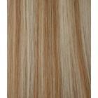 The Clipflip DELIGHT Kleur 27/613 - Camel Blond / White Blond