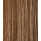 The Clipflip Farbe 6/613 + 6 - goldenes Braun / Weiß Blonder + Golden Brown