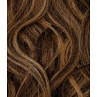The Clipflip Farbe 27.04 - Rich Brown / Camel Blonde