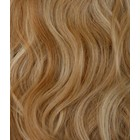 The Clipflip DELIGHT Kleur 27/613 - Camel Blond / White Blond