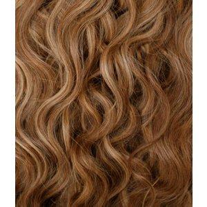 The Clipflip DELIGHT Kleur 6/27 - Golden Brown/ Camel Blond