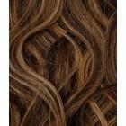 The Clipflip DELUXE Kleur 4/27 - Rich Brown / Camel Blond