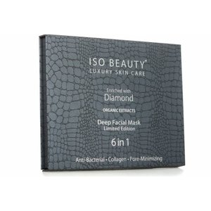 Diamond Deep Facial Mask 6 in 1