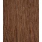Hairworkxx Staart Kleur 4 - Rich Brown
