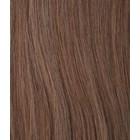 Hairworkxx Staart Kleur 6- Golden Brown
